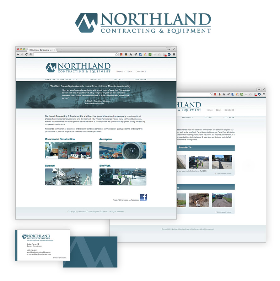 Northland Contracting
