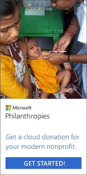Microsoft Philanthropies 300x600