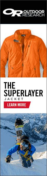 OR Superlayer Jacket 160x600