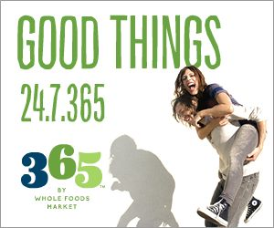Whole Foods 365 Brand