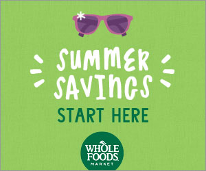 Whole Foods 365 Summer