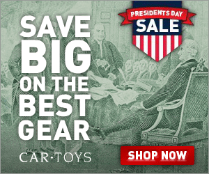 Car Toys Prez Sale
